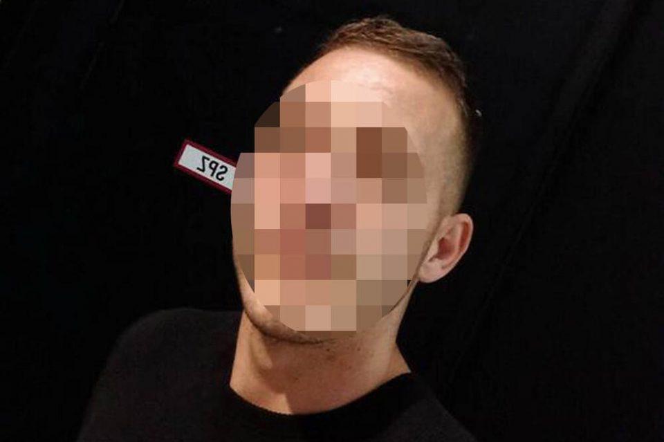 Сo пиштол се заканувал дека ќе ги убие сите: Ова е 30 годишниот Фахрудин К. кој држеше заложници во српски автобус во Германија
