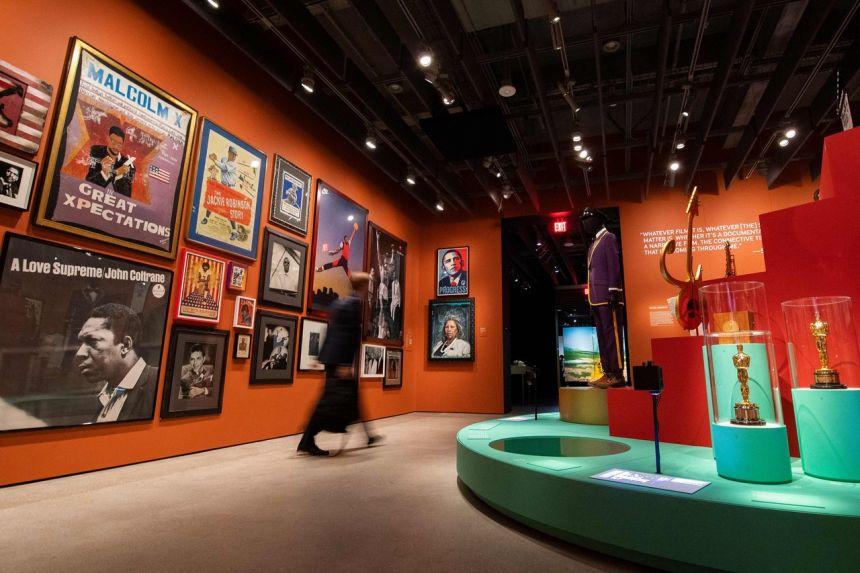 Лос Анџелес добива Филмски музеј, Том Хенкс го промовира