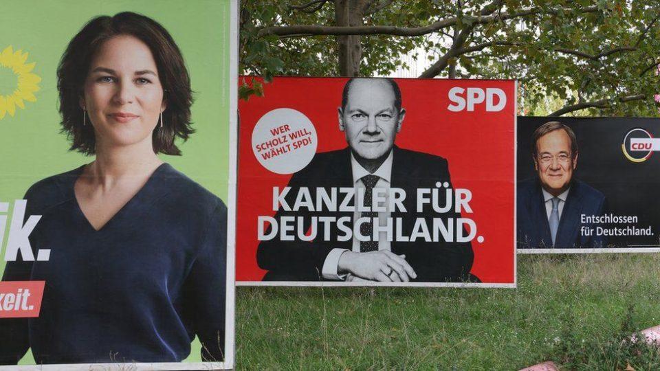 Германија бира наследник на Ангела Меркел
