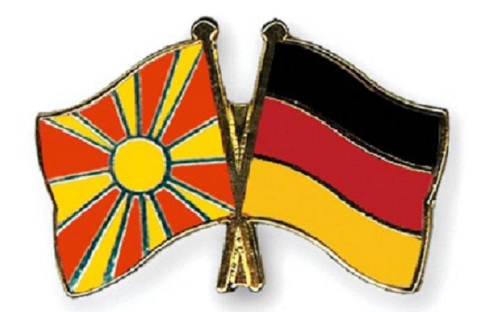 """Македонско-германски форум """"30 години независност на Македонија – Улогата на Собранието во демократијата"""""""