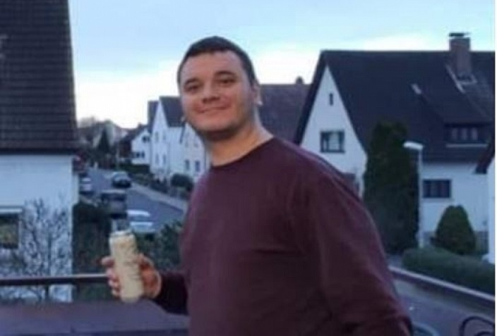 Момче од Делчево починало од Ковид во Германија, семејството бара помош да го донесе телото дома
