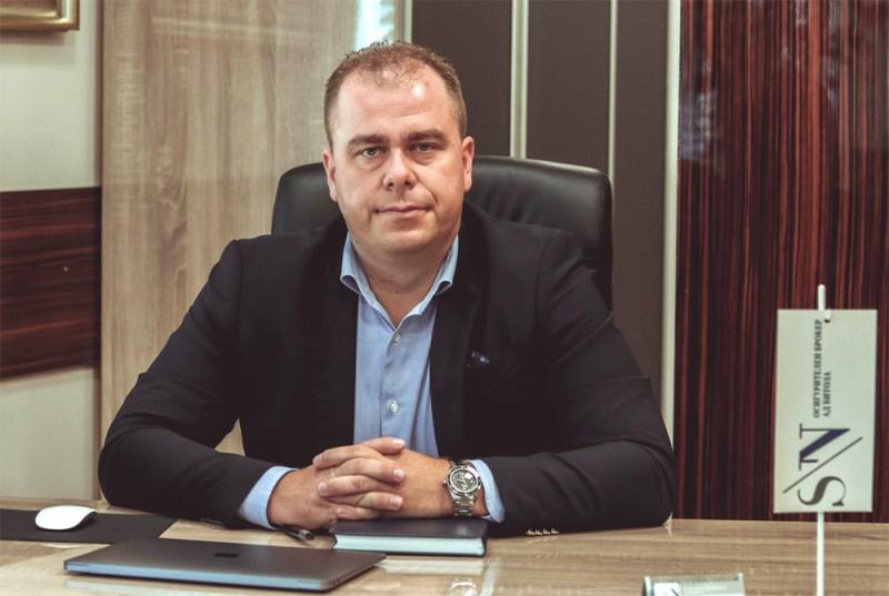 Николоски за другарот на Вице Заев: Ваков бандит досега не бил кандидиран и затоа ќе го прегазиме