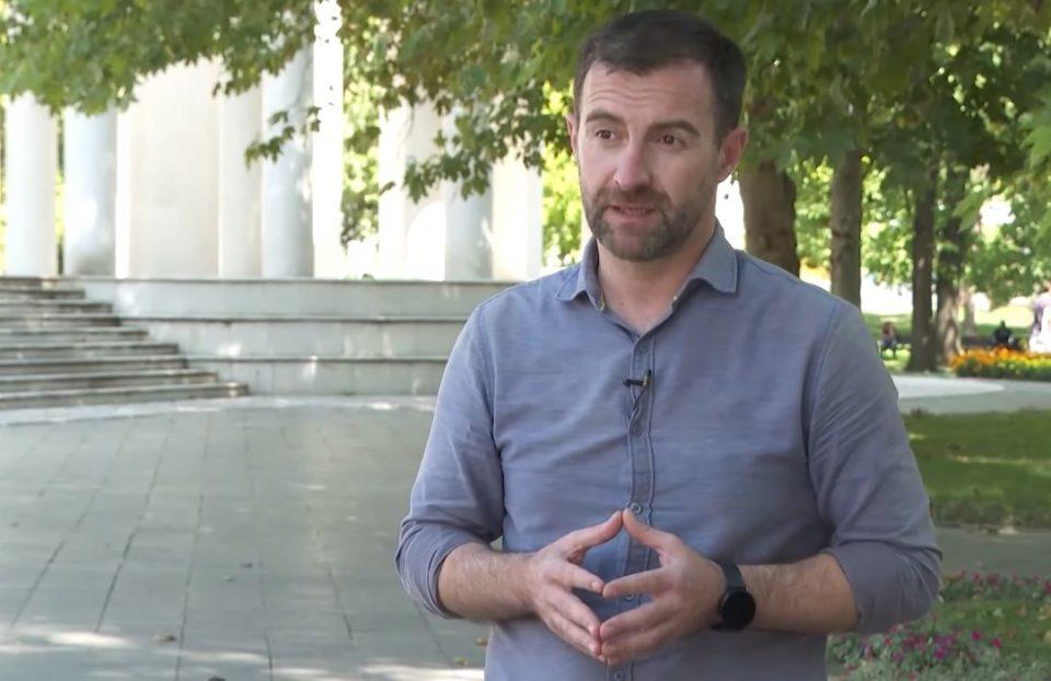 Димовски: Ако власта се обиде да го фингира пописот ќе предизвика и политичка криза