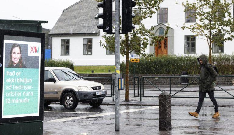 Првпат во историјата во парламентот на Исланд жените ќе бидат мнозинство