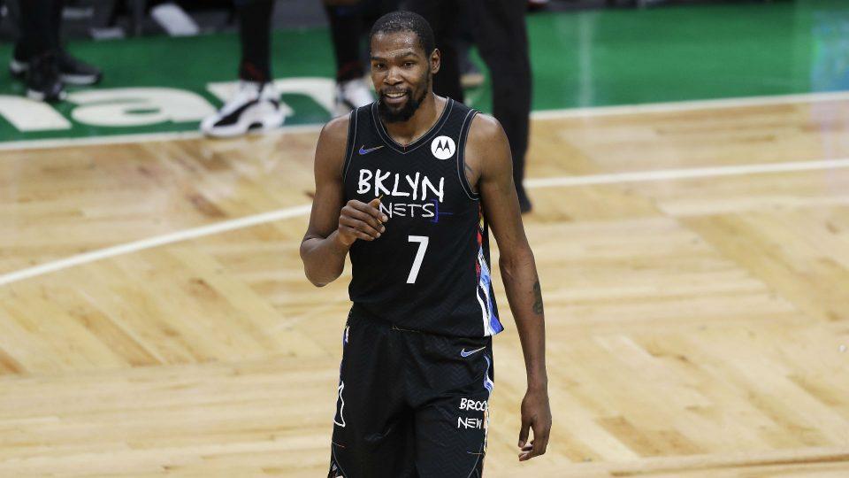 """Кевин Дурант е најдобар кошаркар во НБА според рангирањето на """"ЕСПН"""""""