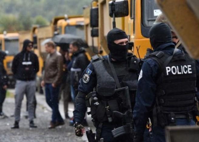 Koсово и Србија се вооружуваат долж границата, Заев дозволи т.н војска на Косово да влегува во Македонија