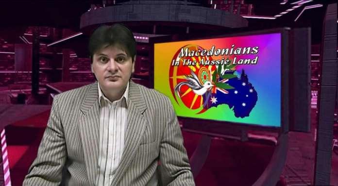 """Не даваат да биде """"северномакедонска"""": Македонците во Австралија жестоко ја бранат македонската телевизиска програма"""