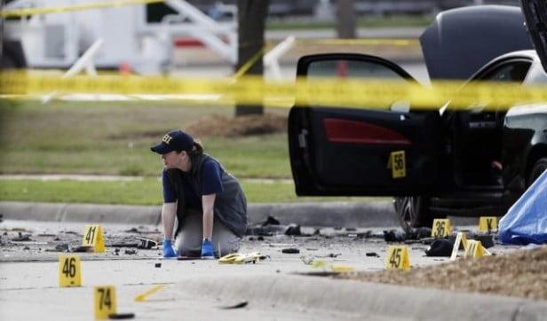 Пукање во супермаркет во Мемфис, eден убиен и 12 повредени