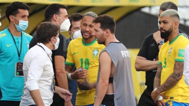 Нејмар бара повеќе почит кога игра за дресот на Бразил