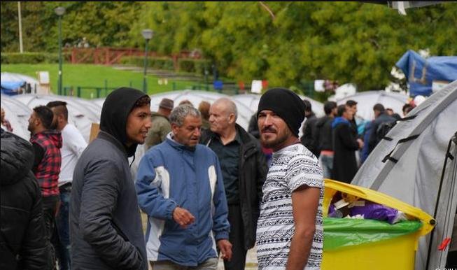 Расте бројот на апликации: Половина од баратели на азил во Белгија доаѓаат од Авганистан