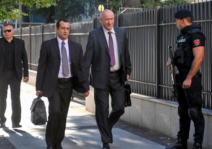 Главниот специјален обвинител на Црна Гора се откажа од обезбедувањето: Ќе ме чува Бог