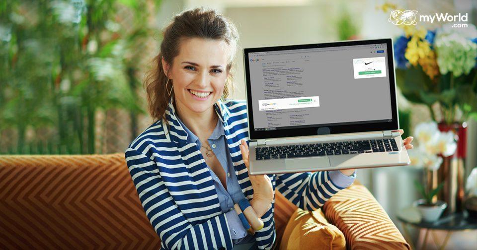 Онлајн купување и пари назад!