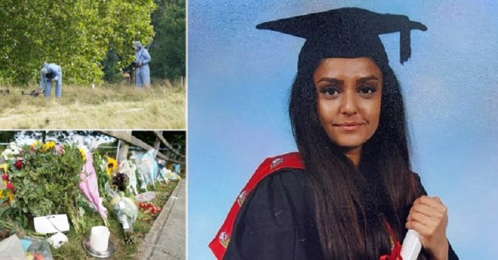 Телото и било фрлено во парк: Уапсен осомничен за убиството на наставничката во Лондон