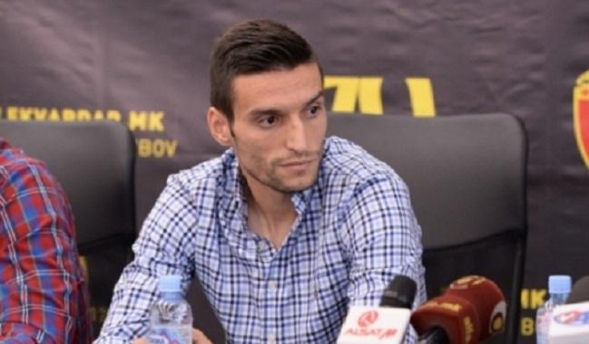 Новиот тренер на ФK Вардар: Во брзо време клубот пак ќе освојува трофеи