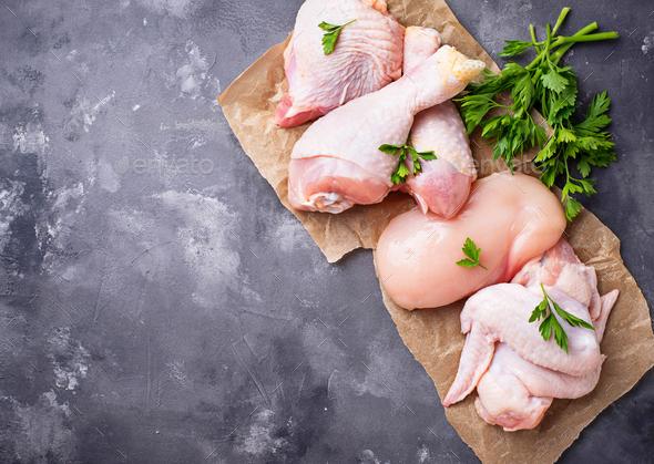Овие три дела од пилешкото месо не се за јадење, многу се штетни