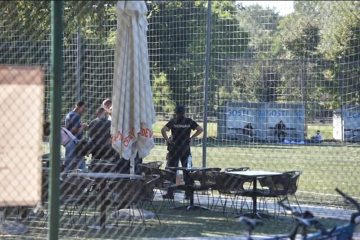 16-годишно момче ненадејно почина на фудбалски натревар во Белград