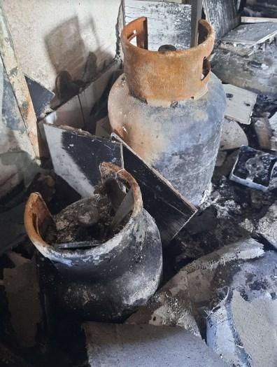 Беќаровски: Тешко дека цивилите го затворале кислородот, а во мала просторија кислородот е експлозивен сам по себе