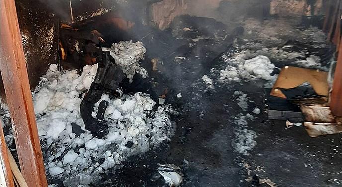 Мицкоски за пожарот во Тетово: Треба кривична одговорност и десетина години затвор за тие што дозволиле да се случи