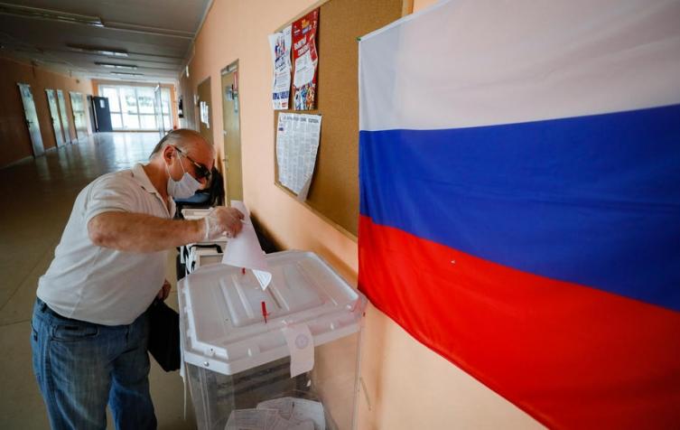 Во првите два дена од изборите за Думата гласале 31,51 отсто од руските избирачи