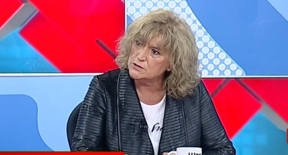 Д-р Шопова: Директорите бараат Филипче да остане? Да ви кажам нештo!