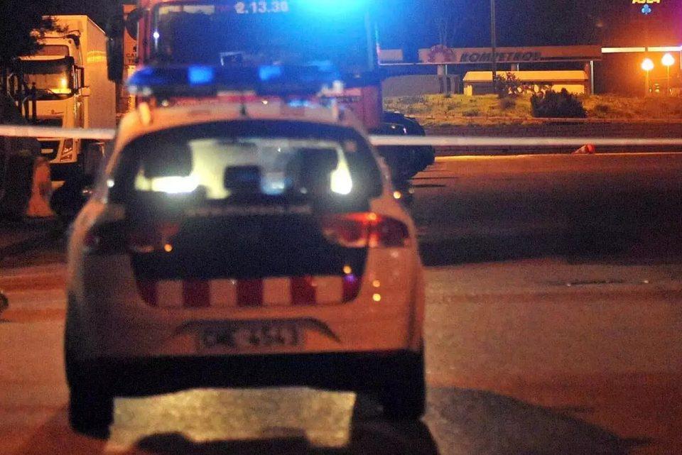 Маж застрела пет лица, бремена жена го загуби бебето во пукотници поради поранешна девојка во Шпанија