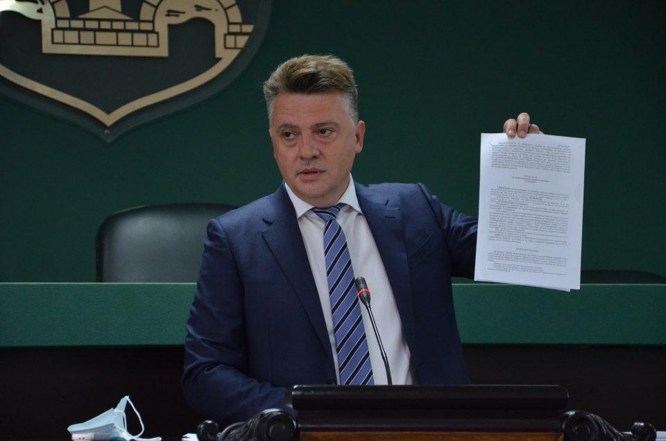 Профитерот Петре Шилегов од СДСМ без покритие го зголеми својот имот за половина милион евра за 4 години
