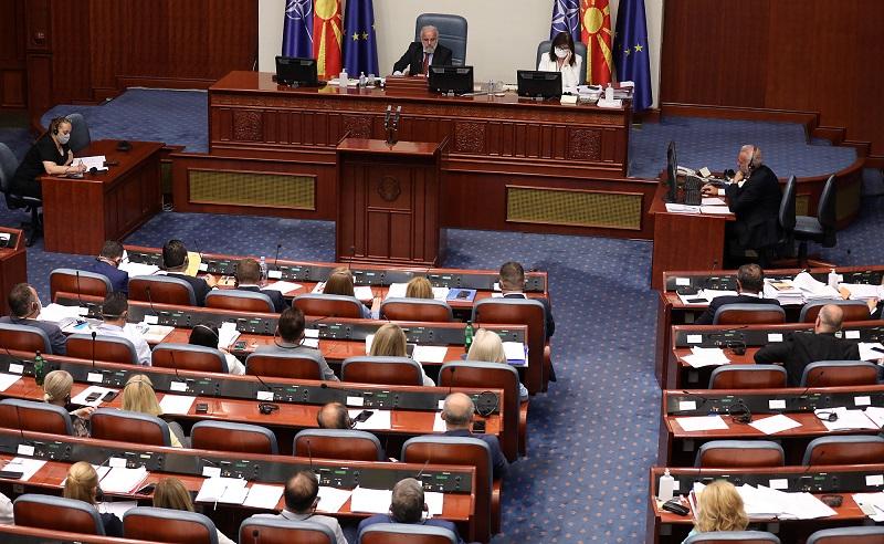 Лицемерието на СДСМ го достигна врвот, реагираат пратениците од ВМРО-ДПМНЕ