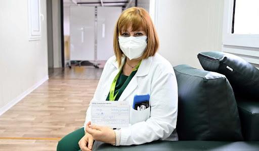 Филипче за 14 жртви во Тетово го штити доктор Гривчева Старделова која две години ги крши прaвните норми и мува не ја лази