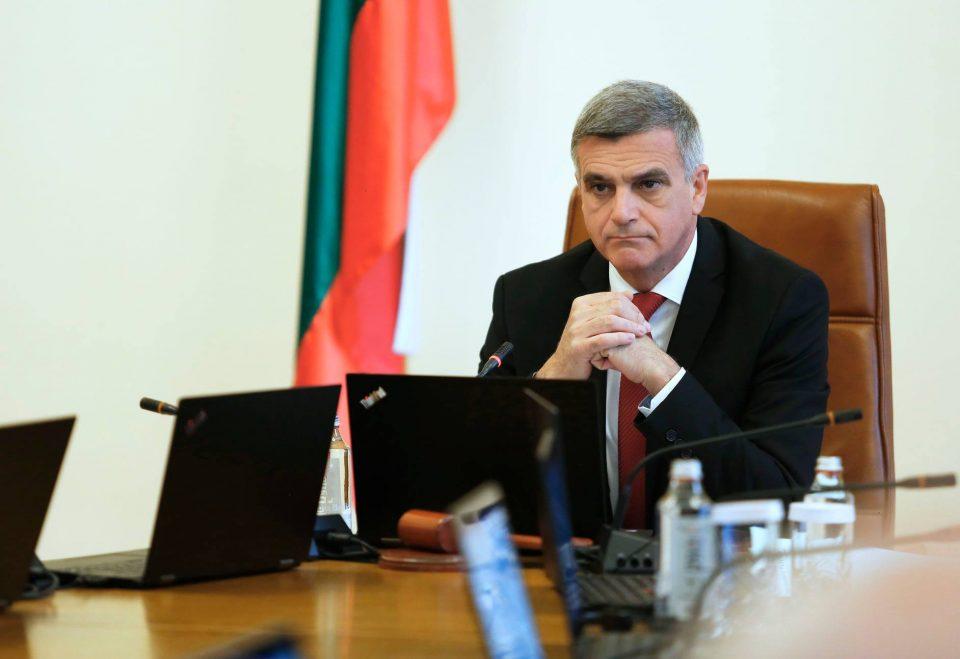 Советот за безбедност на Бугарија ќе ја анализира политика кон Македонија