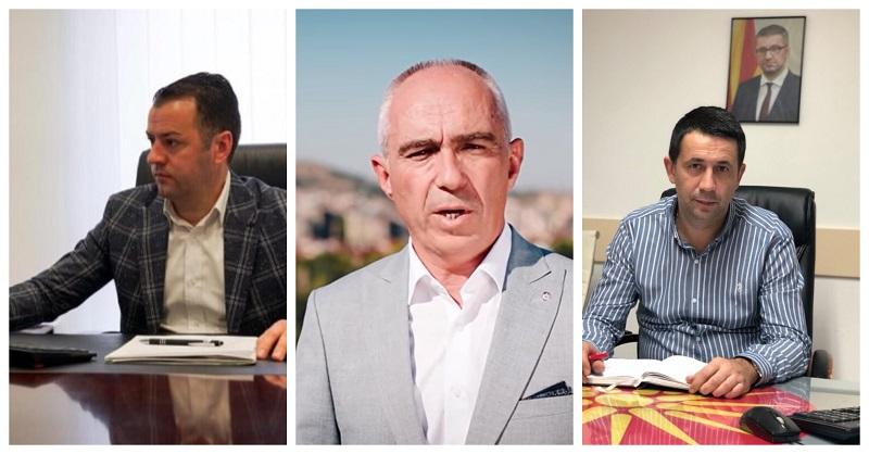 Граѓаните сакаат промена на власта: Градоначалнички столчиња за Стефковски, Коњановски, Сарамандов и Стојанов