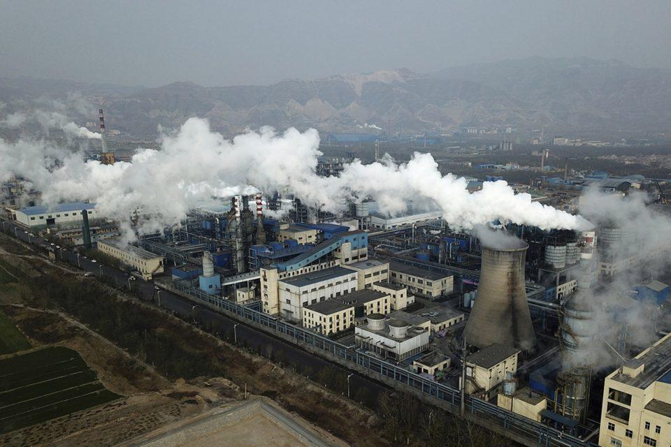 Кина се обврза дека повеќе нема да гради електрани на јаглен во странство
