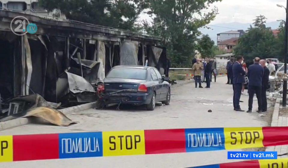 Обвинителството дури денеска почнало да ја разгледува документацијата за модуларната болница во Тетово