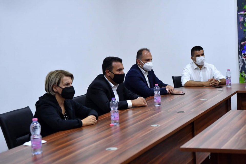 10 прашања на кои Зоран Заев и Филипче немаат одговори