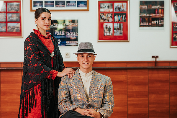 Носиите не се само културно наследство туку и модна традиција низ вековите