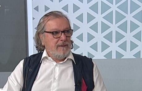 Костовски: Јас не сум гаталец, јас сум паталец