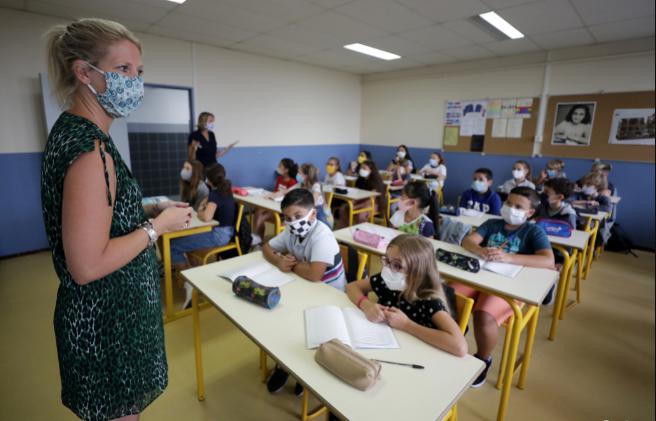 За корона скрининг во училиштата ќе биде потребна согласност од родителите