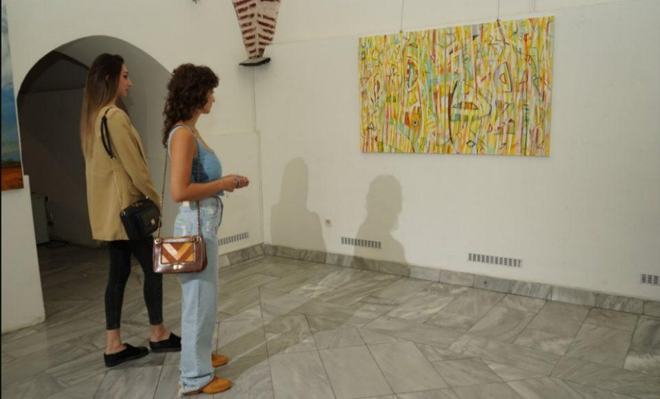 Награда во износ од 60.000 денари: Уметничка Галерија Тетово го повторува конкурсот за скулптура од рециклиран материјал