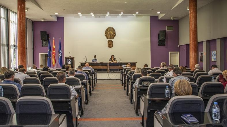 Невремето во јуни во Прилепско предизвикало штета од 61 милион денари
