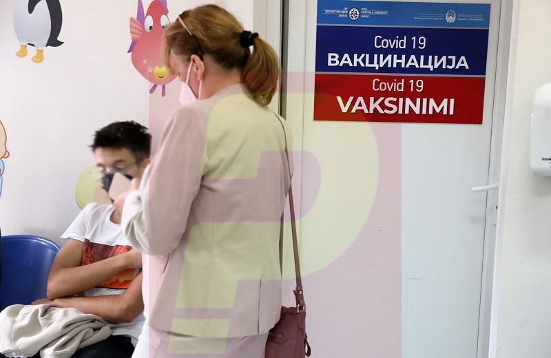 Почнува давањето трета доза од вакцините против Ковид-19