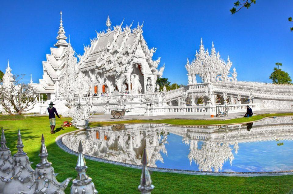 Ова се четири од највеличествените храмови во Азија што апсолутно вреди да се посетат