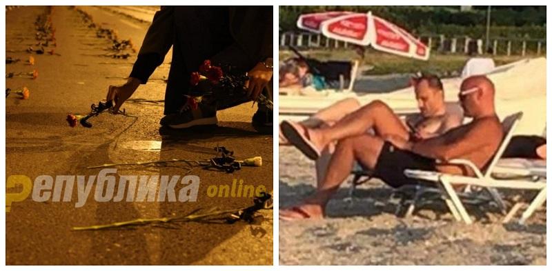 Црна сабота: Од 41 починат 23 се во Скопје, најмладите имале 18, 23 и 31 година