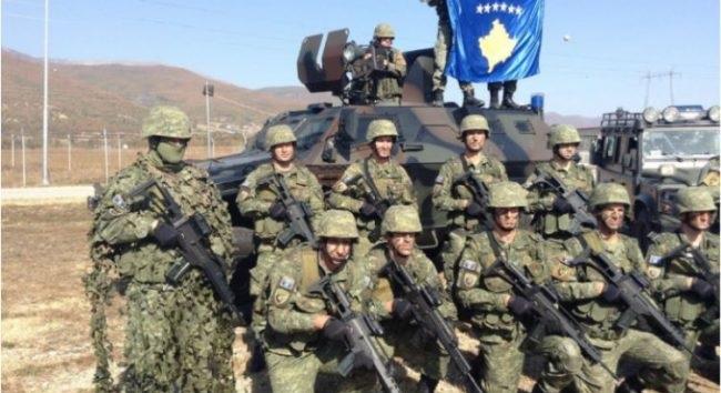 Заев потпишал војската на Косово да влегува и да престојува во Македонија