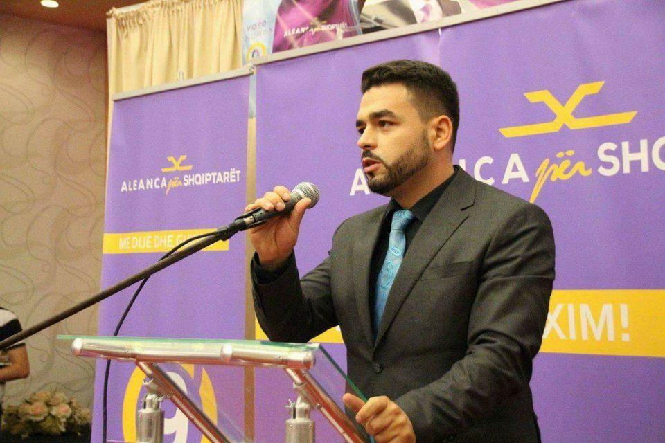 Алијанса за Албанците: Победата во Тетово е резервирана за Вулнет Вејсели