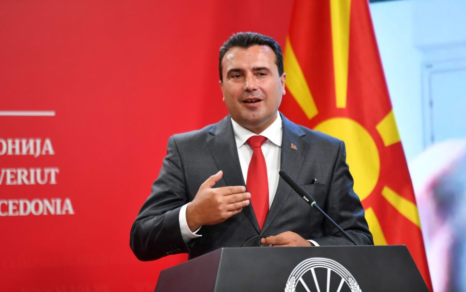 Противењето на Косово за Отворен Балкан предизвик за Заев: Познат сум по постигнувањето договори
