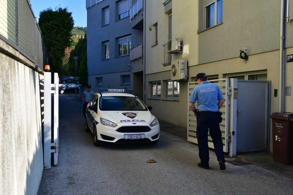 Tатко ги убил своите три деца во Загреб, убиството го најавил на фејсбук