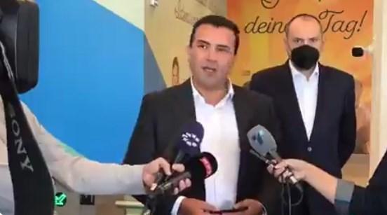 Дочекавме: Заев ги направи Македонците фашисти