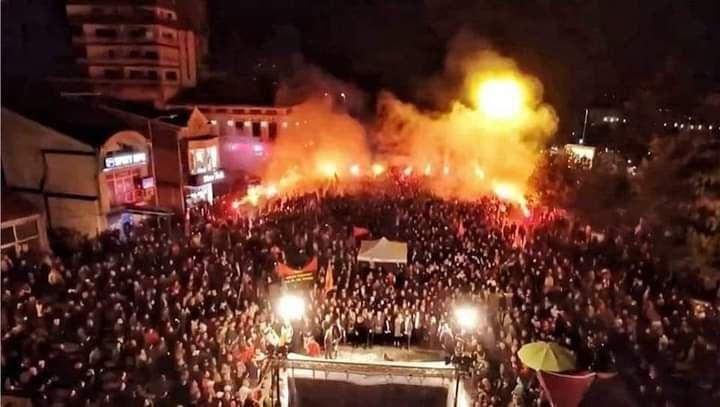 Мисајловски: Потребна ни е победа во Гази Баба, во Скопје, во цела Македонија!
