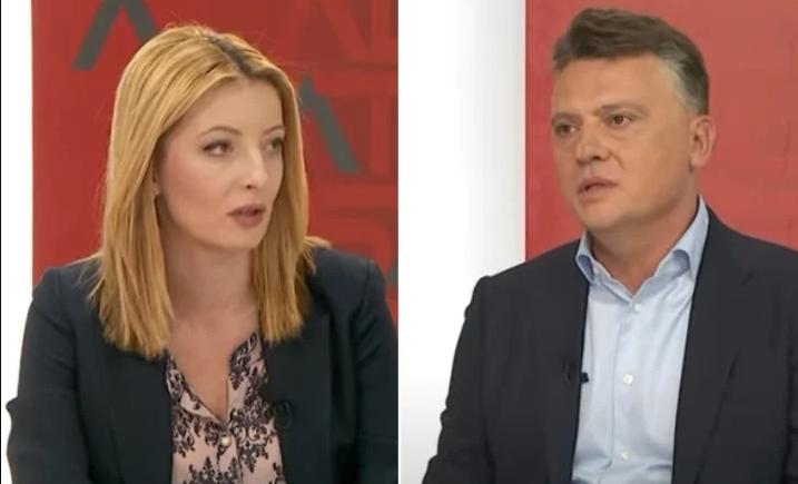 Арсовска со порака до Шилегов: ЌЕ градоначалници и ЌЕ проекти на скопјани повеќе не им се потребни