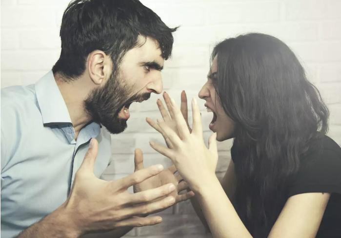 Совети за справување со личниот гнев во љубовната врска: Немојте да чувате лутина