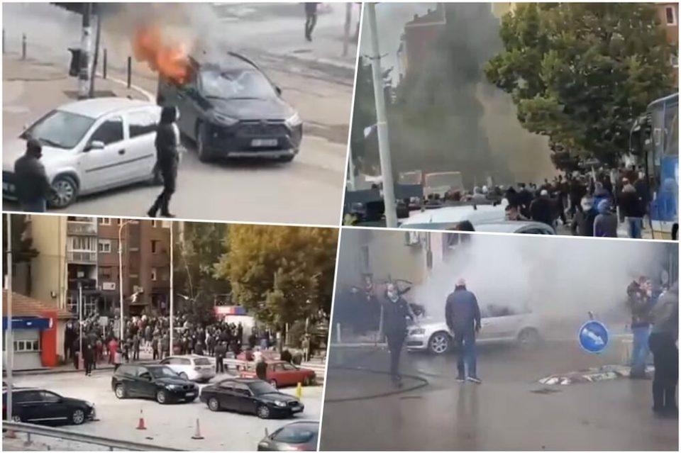 Курти за пукањето во Србите: Тоа е борба против криминалот. Нашата судбина е во ЕУ